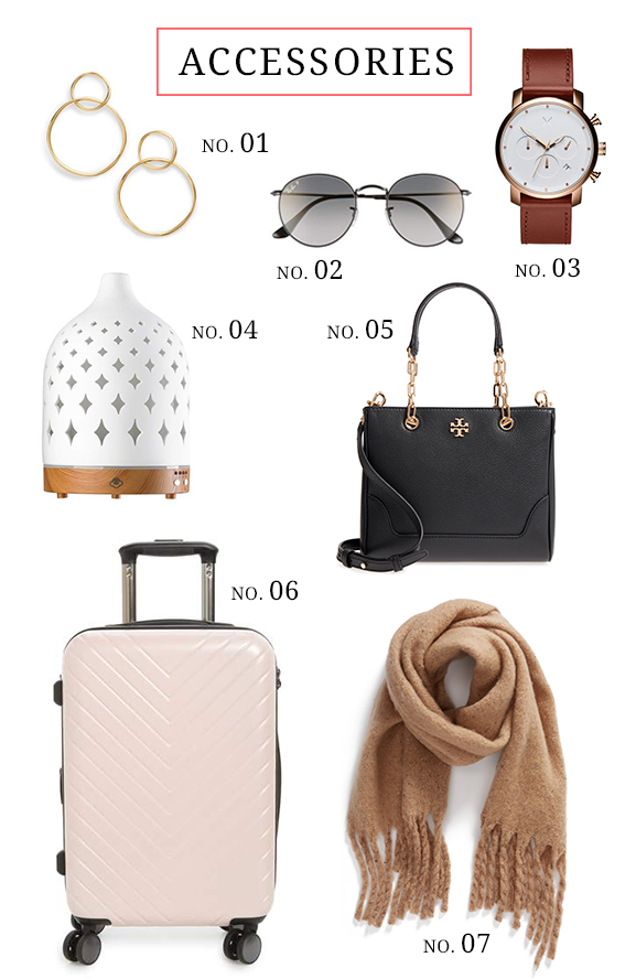 Our Top Picks From The Nordstrom Anniversary Sale