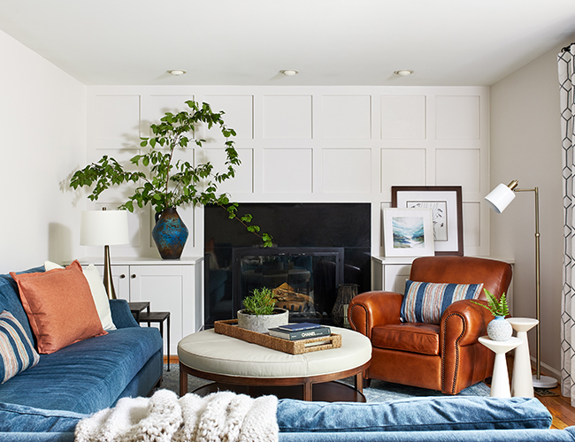 How To Buy, Place, and Style a Couch