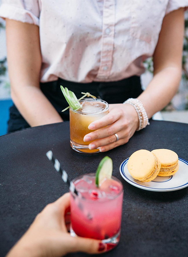 Must Visit Happy Hours in L.A.