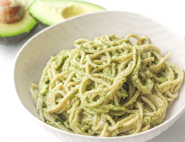 Go-To Recipes Featuring Avocado