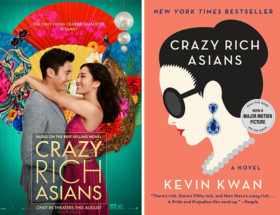 What to Read and Watch This Month