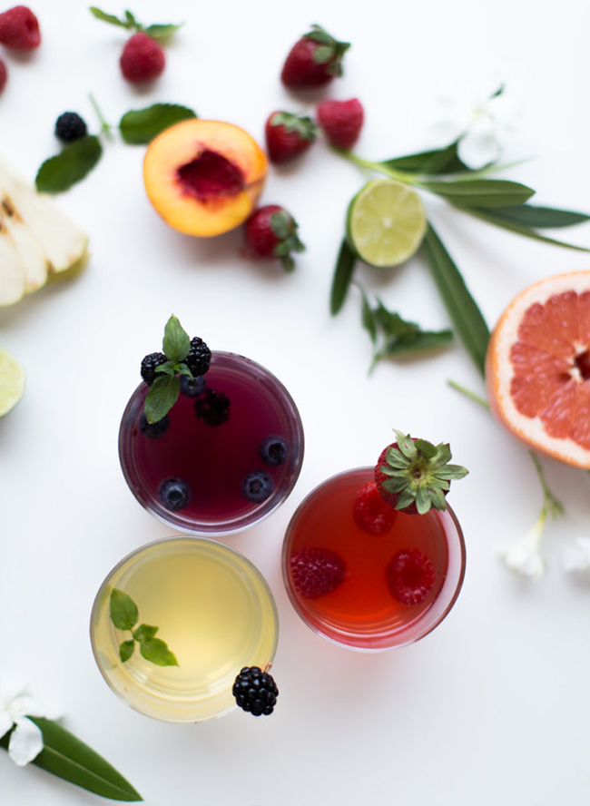8 Refreshing Mocktails That are Better Than The Boozy Version