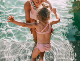 Sun Protection Essentials for Kids