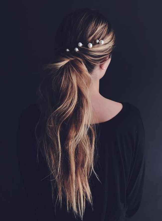 Unique Hairstyles For A Special Occasion