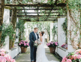 Intimate Amalfi Coast Elopement