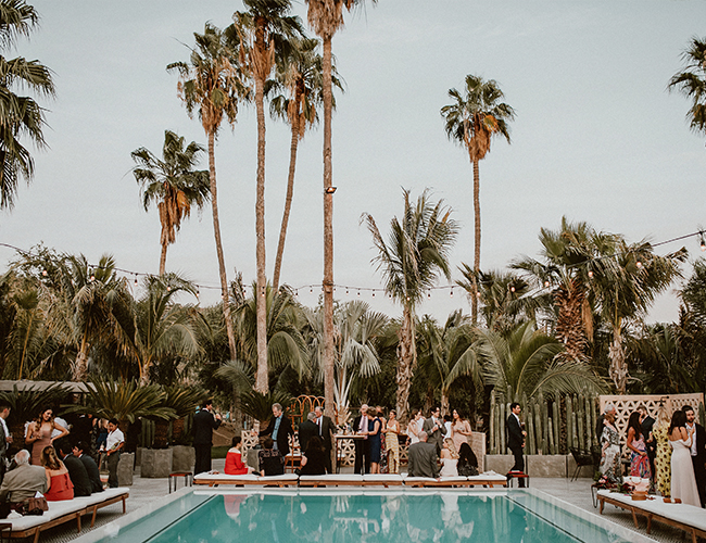 Ashley Torres Destination Wedding in Los Cabos