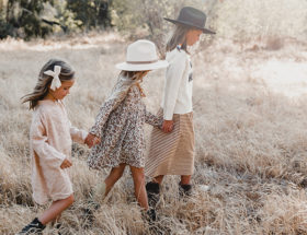 Ethical Clothes for Kids and Babies