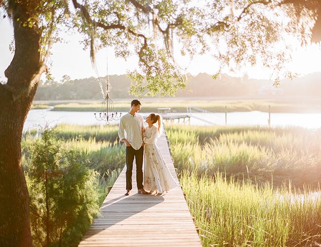 Bridal Designer Emily Kotarski