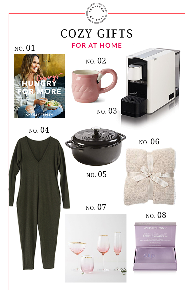 Cozy Gifts for Home