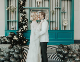 New Years Eve Wedding, great gatsby wedding, 1920s wedding