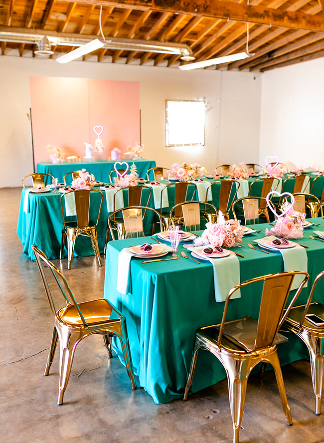 e565fa12ba54 80s Themed Bridal Shower - It s True Love at First Sight!
