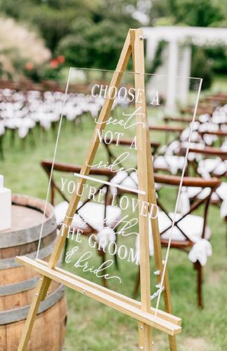 Countryside Wedding at Woolverton Inn