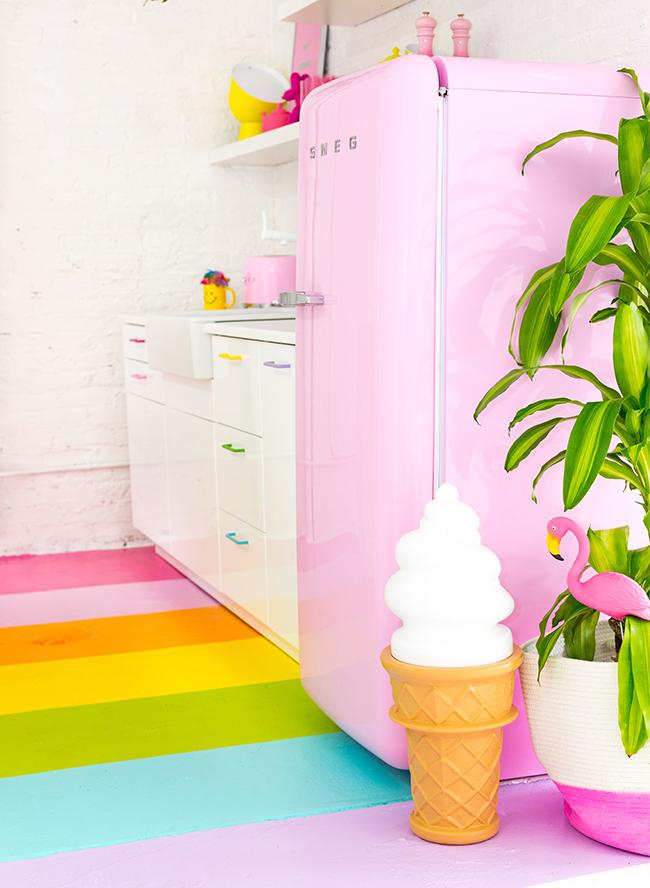 Aww Sam, sam blog, colorful office