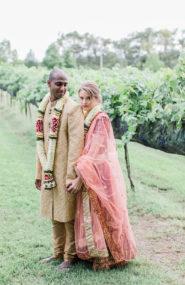 Multicultural Wedding, wedding in nashville