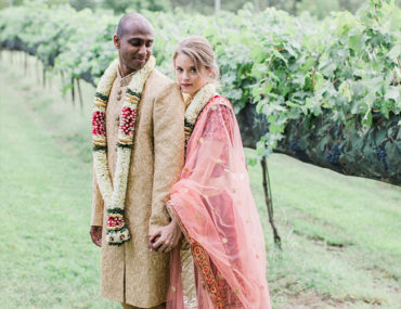 Multicultural Wedding, wedding in nashville