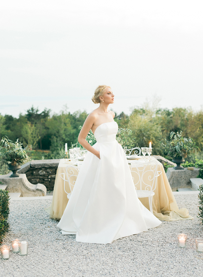 wedding in italy, italian villa wedding