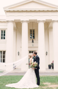 Wadsworth Mansion, Wadsworth Mansion wedding