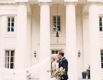 Wadsworth Mansion, Wadsworth Mansion wedding