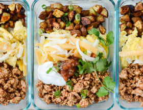 meal prep recipes, healthy meals