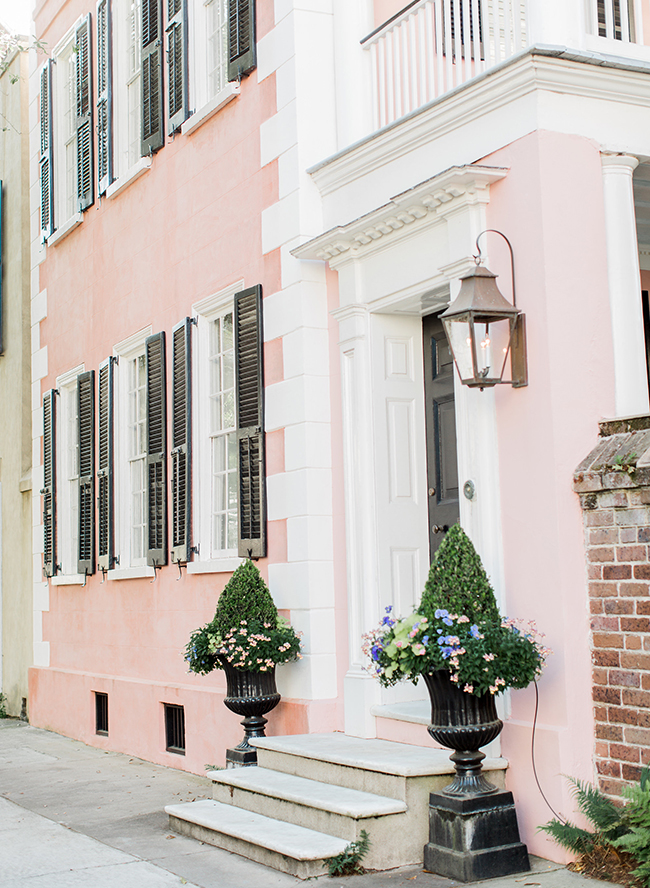 Charleston Bachelorette Party The Perfect Itinerary