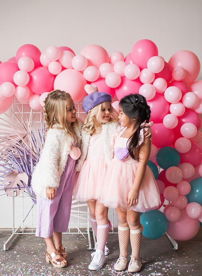 Kids Valentine's Day Party