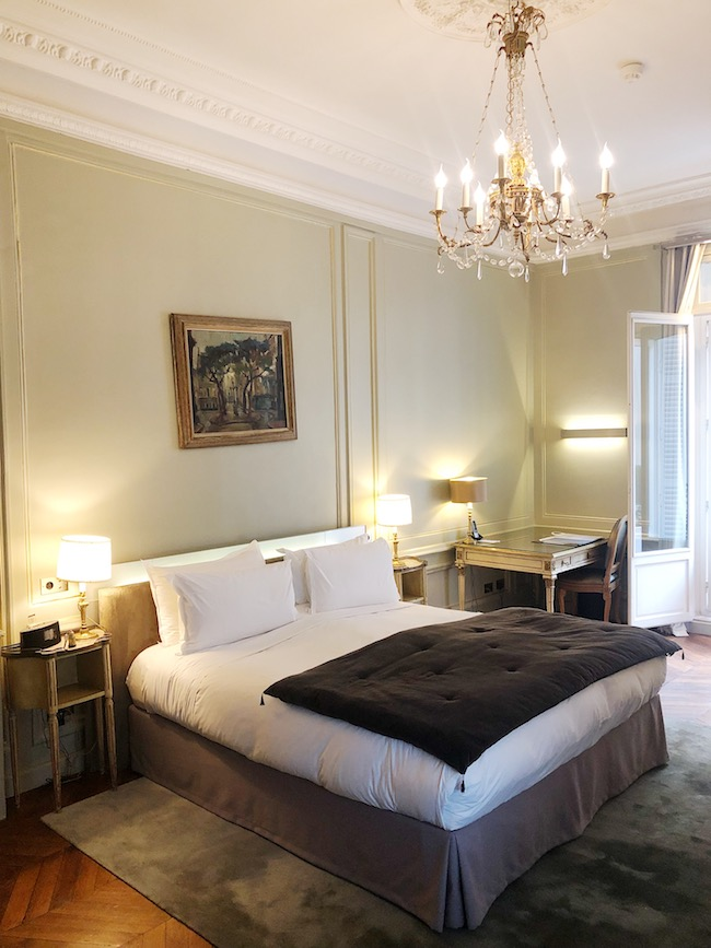 Paris Travel Guide, Where to Stay in Paris