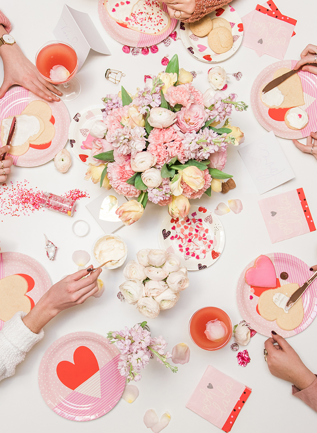 Fun Ways to Celebrate Valentine's Day