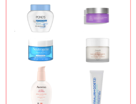 The Best Face Moisturizers