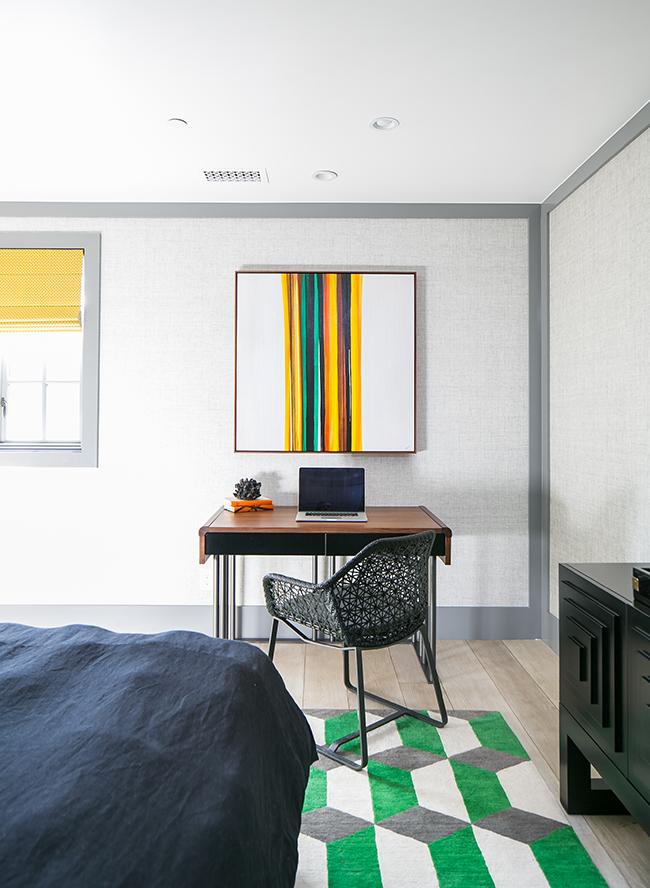 Modern Home, Erica Bryen Design