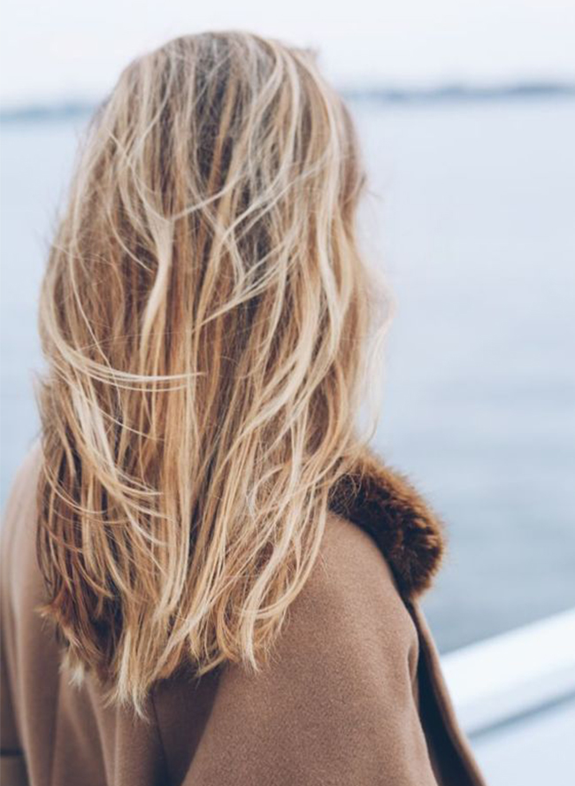 How to Keep Hair Healthy
