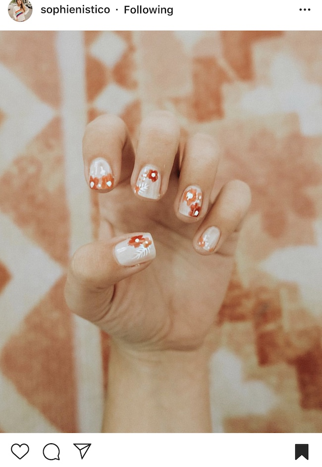 Nail Color & Trends We Are Loving