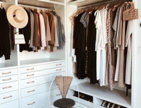 Classic Wardrobe Essentials