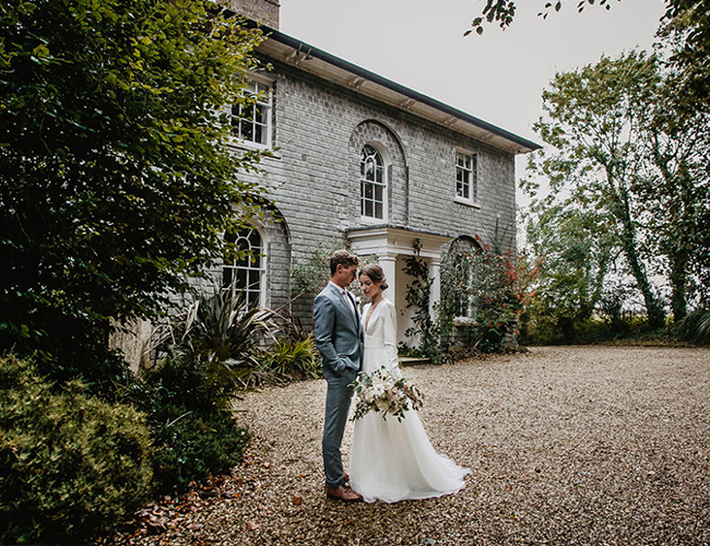 2019's Hottest New Wedding Venues