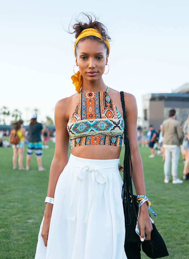 10 Music Festival Outfits to Copy