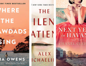 Fiction Books To Read Now