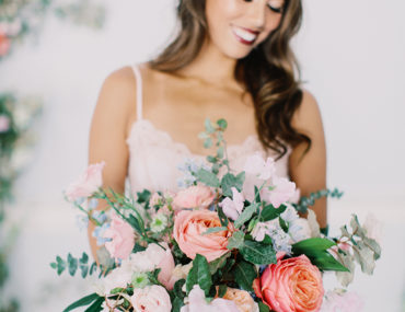Spring Wedding Bouquets, spring bouquet