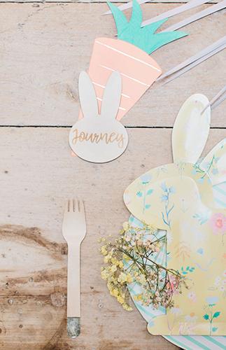 Boho Easter, Easter Party for Kids