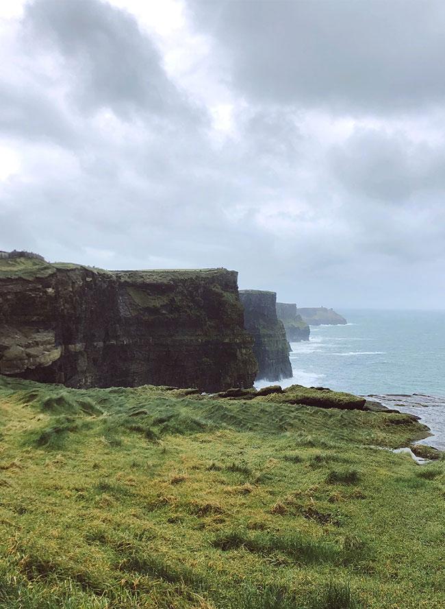 5 days in Ireland