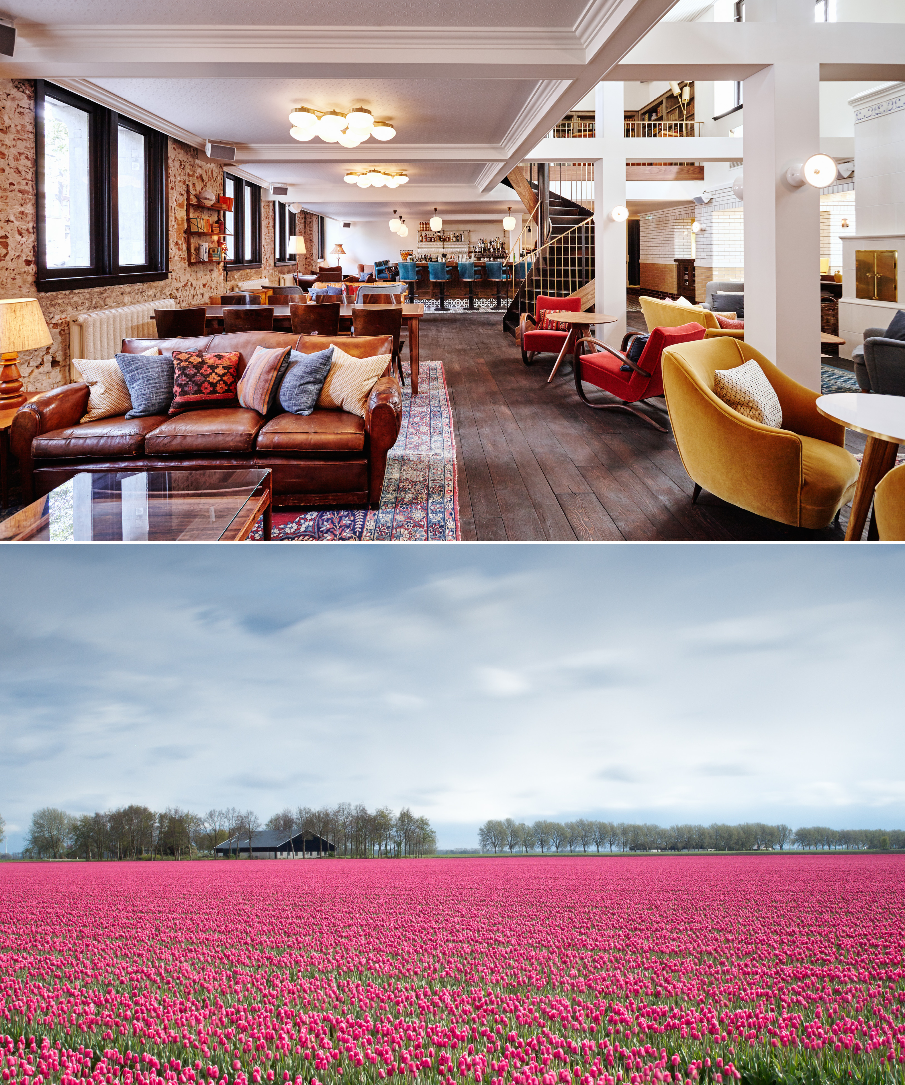 The Best Places to Visit in Spring - Inspired by This