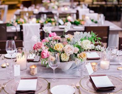 Eco-Friendly Wedding, Wedding in La Jolla