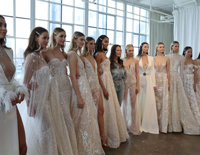 Bridal Fashion Week Spring 2020