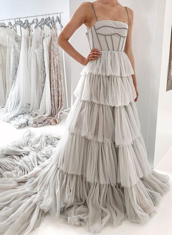 Bridal Fashion Week Spring 2020
