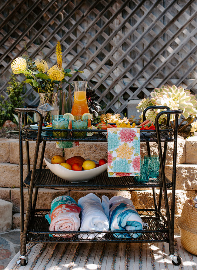 backyard entertaining ideas, outdoor entertaining