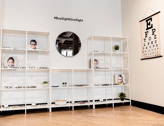 Jonas Paul Eyewear, Kids Glasses