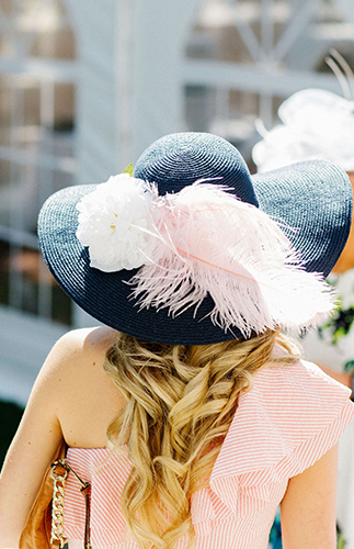 Derby Party, Derby Day Party