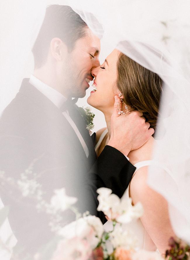 Mauve Wedding, Ballroom Wedding