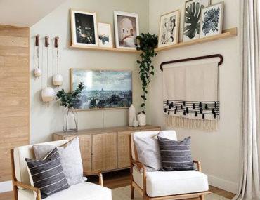 Inexpensive Home Upgrades