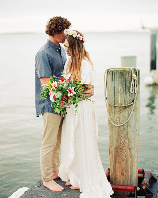 Sailboat Engagement Photos, Sunset Engagement Photos
