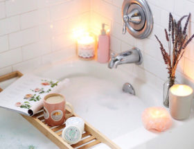 Indulge in These Bath Essentials - Inspired by This