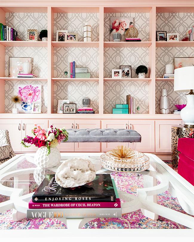 Colorful Home Decor, Colorful Interior Design